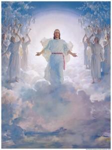 ЗА ВТОРОТО ПРИШЕСТВИЕ НА ХРИСТА