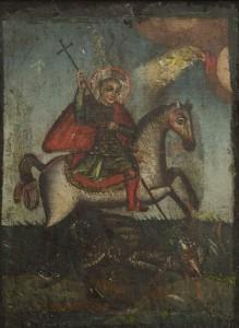 Св. Кеворк