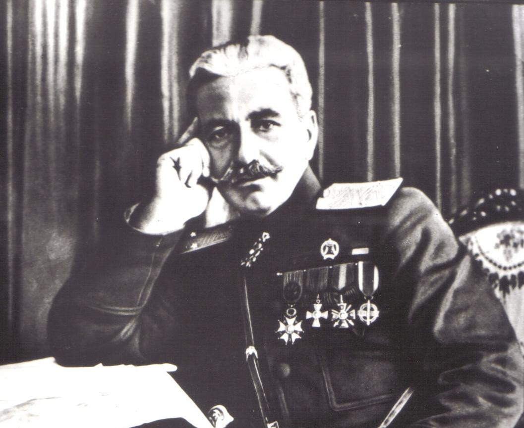 Генерал Антраник