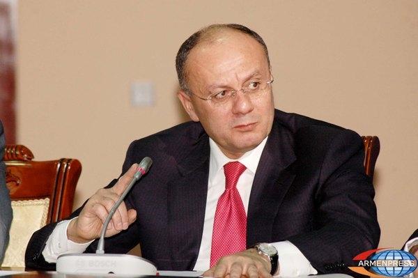 Сейран Оханян
