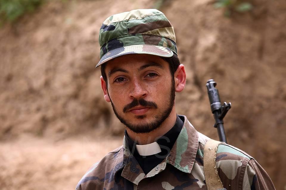 Йеромонах Гехард Ованисян