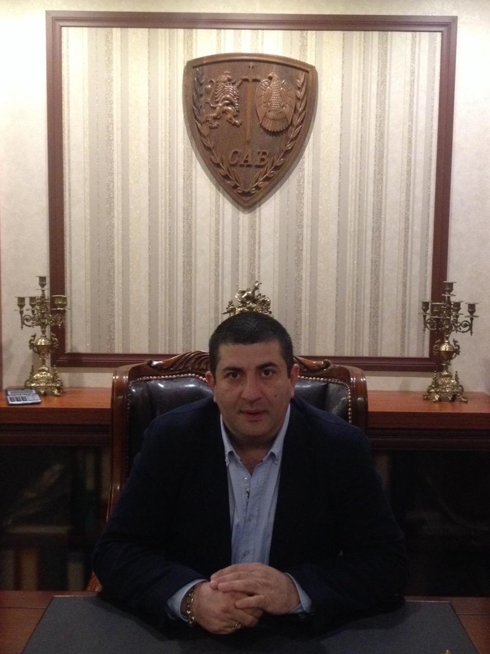 Harutyun Hovsepyan