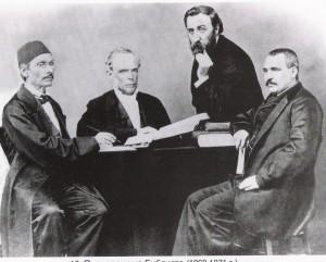 Преводачите на новобългарската Библия